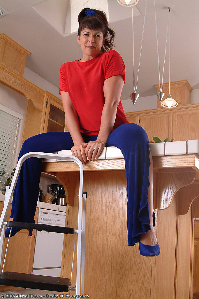 Andie - Housewives - 001268 from AllOver30