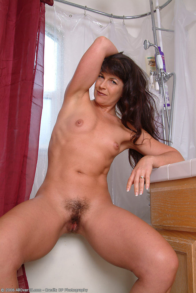 You Andie mature all over 30 remarkable