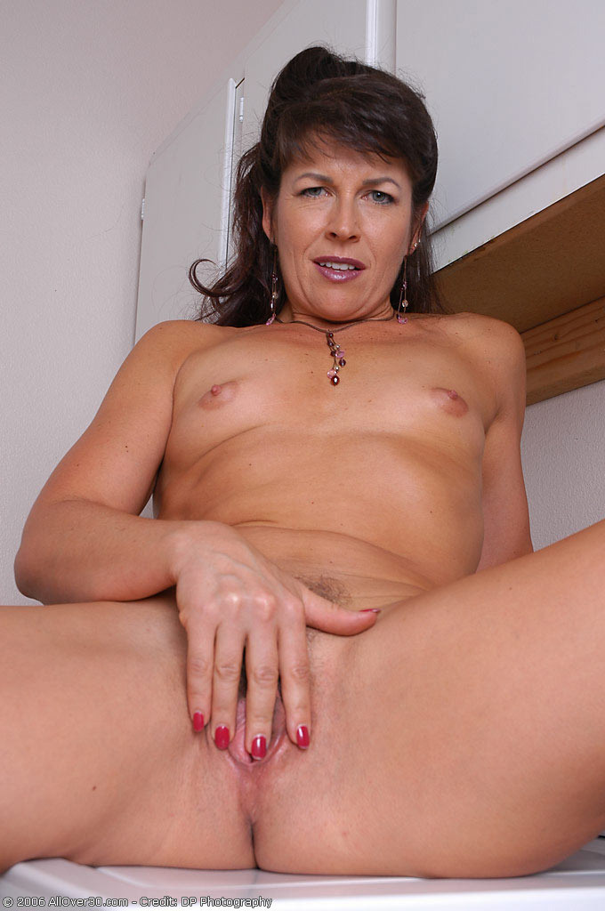 Hairy mature woman movie