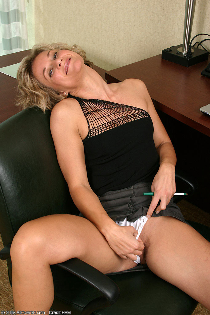 Milf Bianca