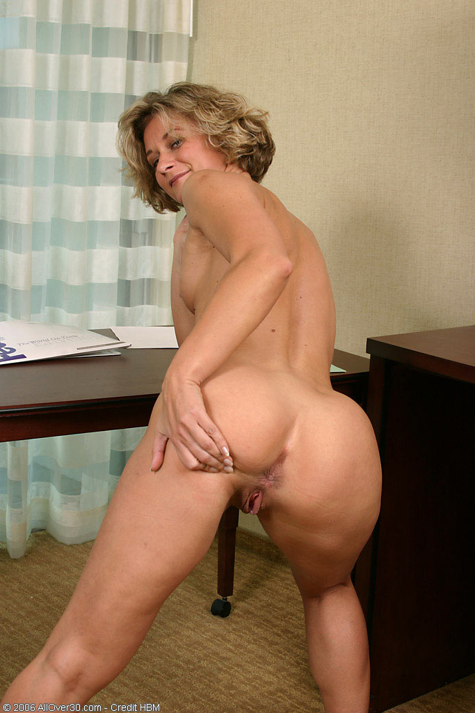 Love fuck bubble butt muffin top milf face when see