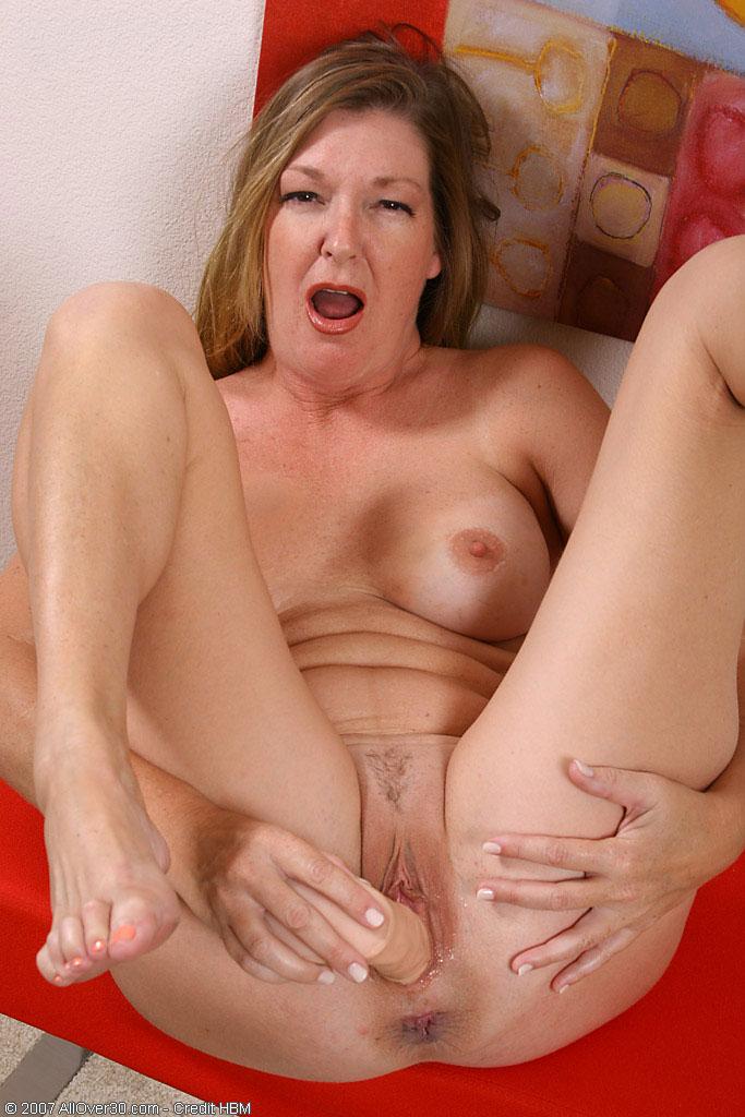 Фото мастурбации зрелых женщин