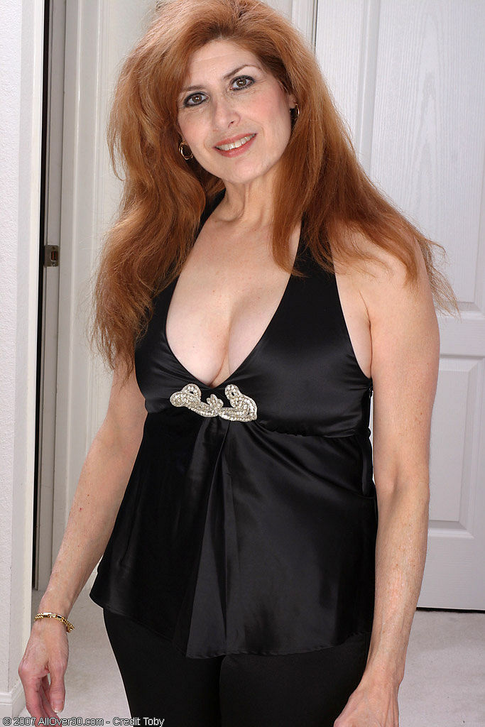 Nadine - Housewives - 002209 from AllOver30