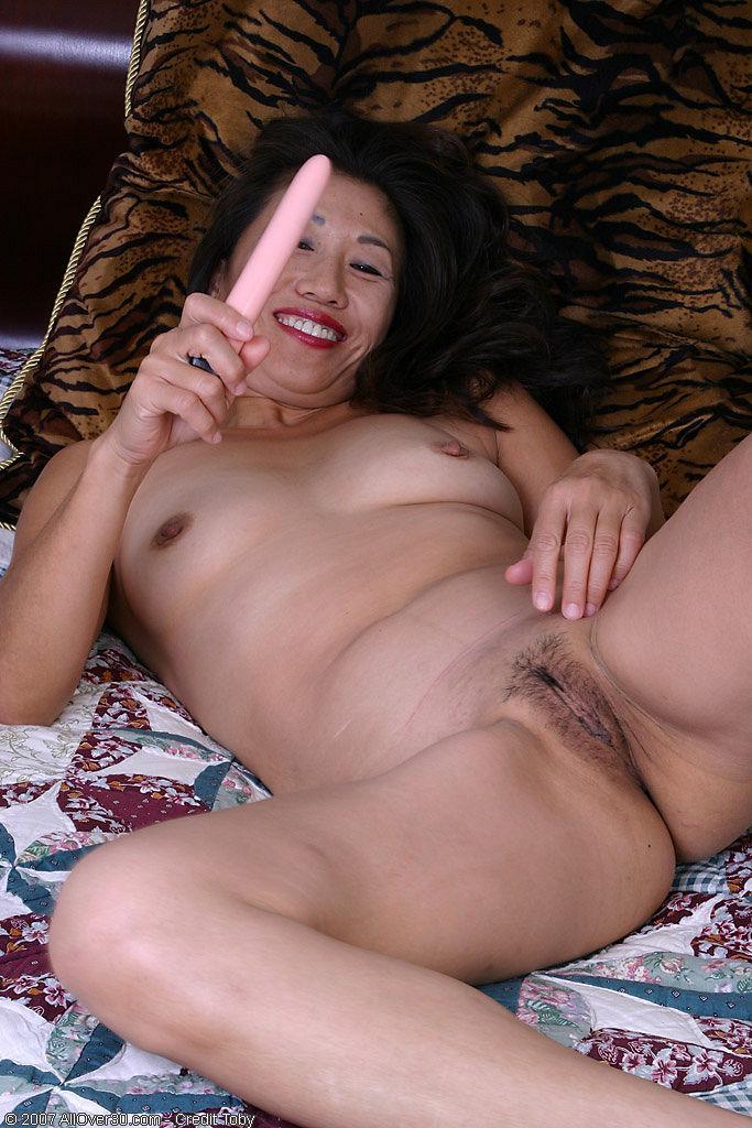 зрелая дама азиятка секс фото