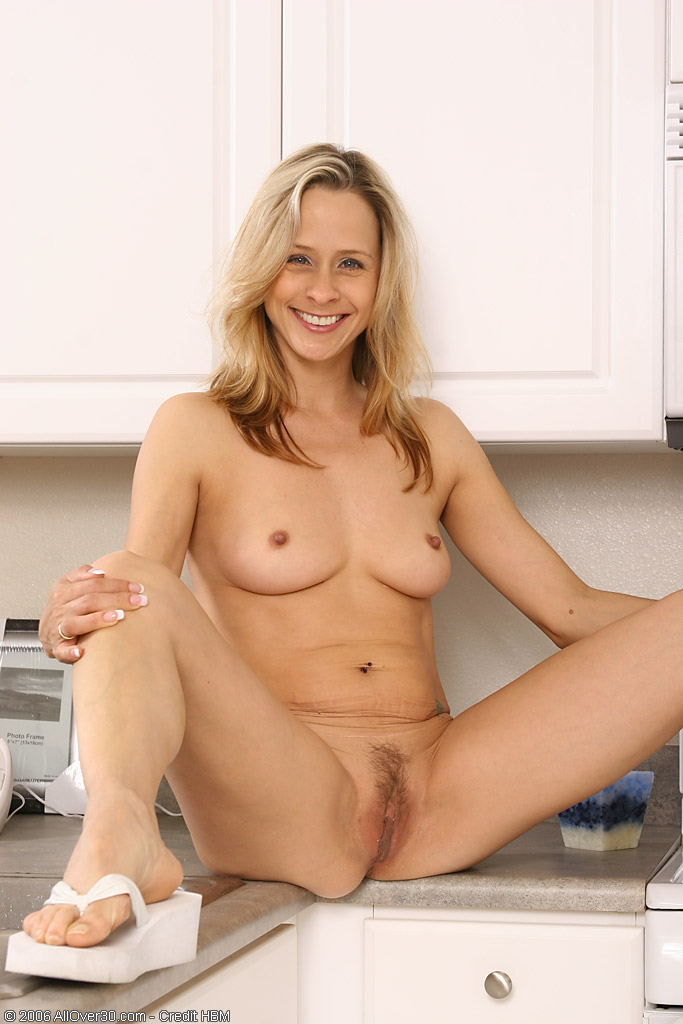 Amateur over 30 moms
