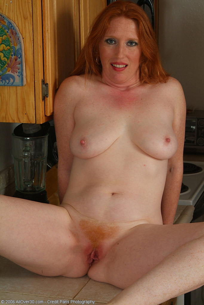 Snapchat allover30 redhead Rose goes
