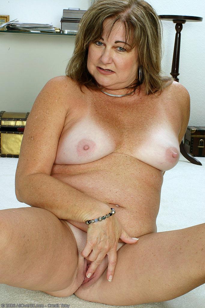 nude mature women over 30