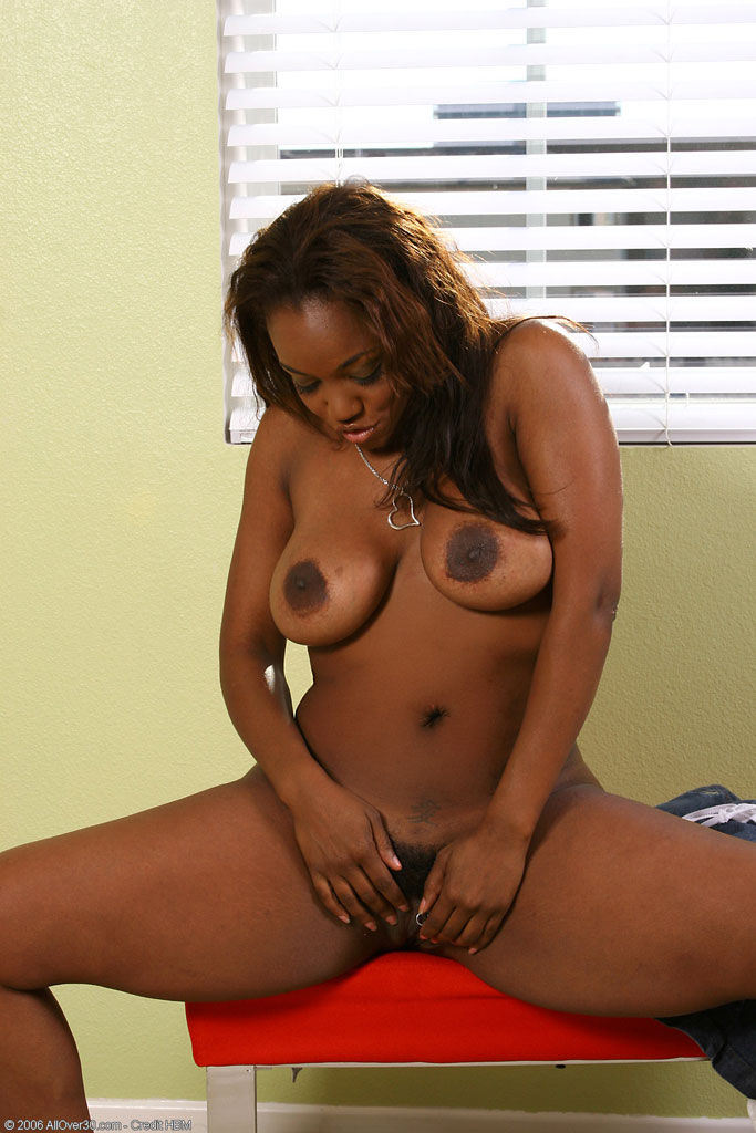 Hot naked black milfs