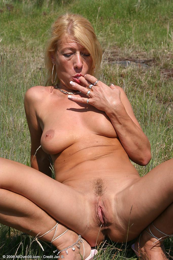 Senior female sex enhancer