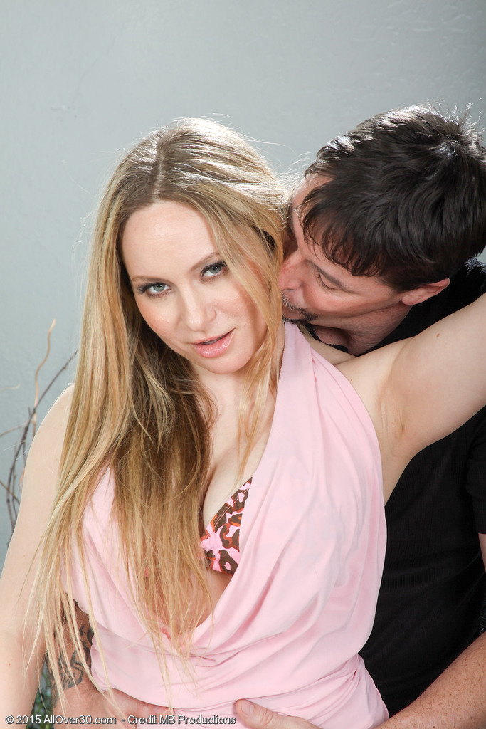 Aiden Starr and Jack from AllOver30