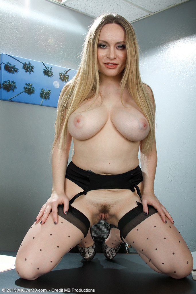 AllOver30 Aiden Starr Picture 16