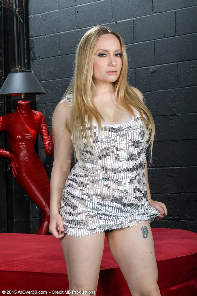 Aiden Starr from AllOver30