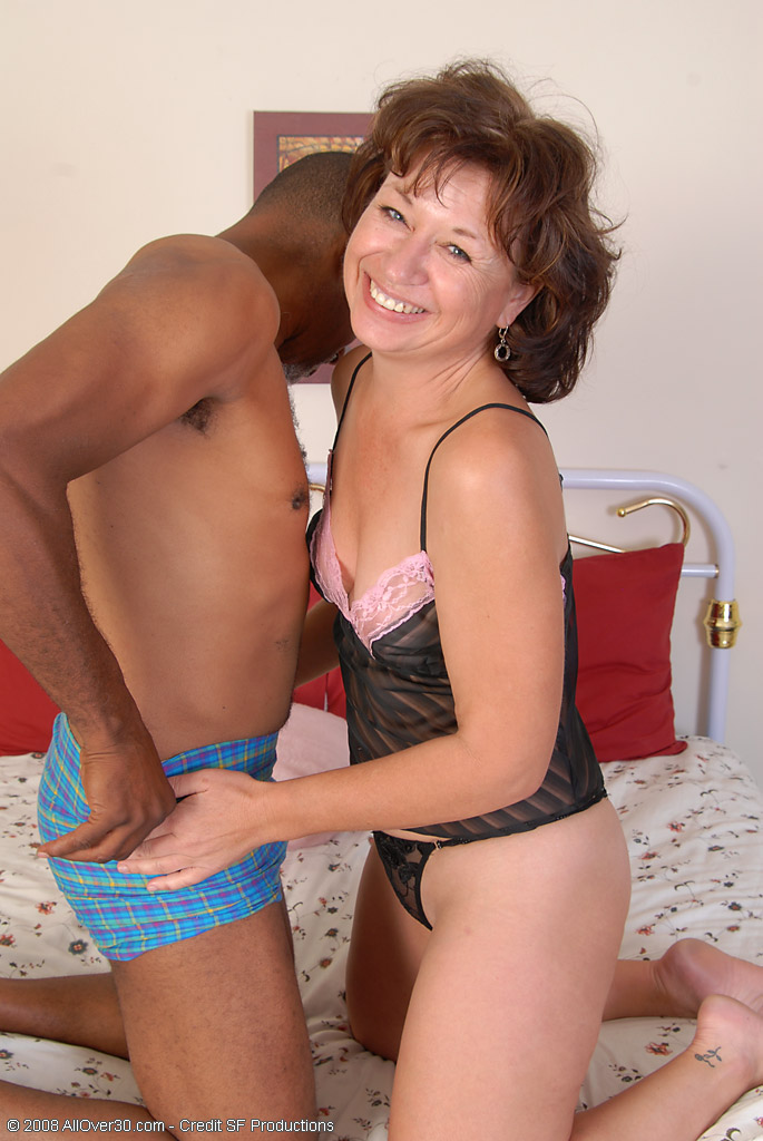 image Milf syren demer wants some big black cock mofos