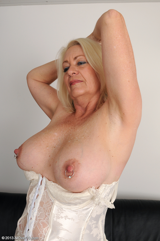 Angelique 60 year old milf opinion