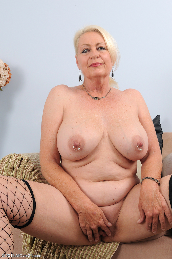 Well possible! Angelique 60 year old milf