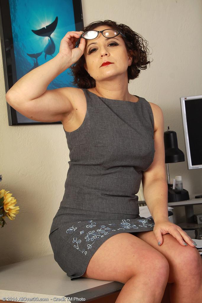Sexy women posing naked
