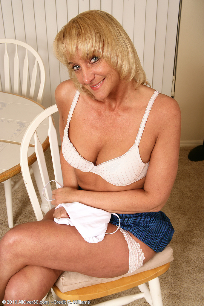 Mature barby cute