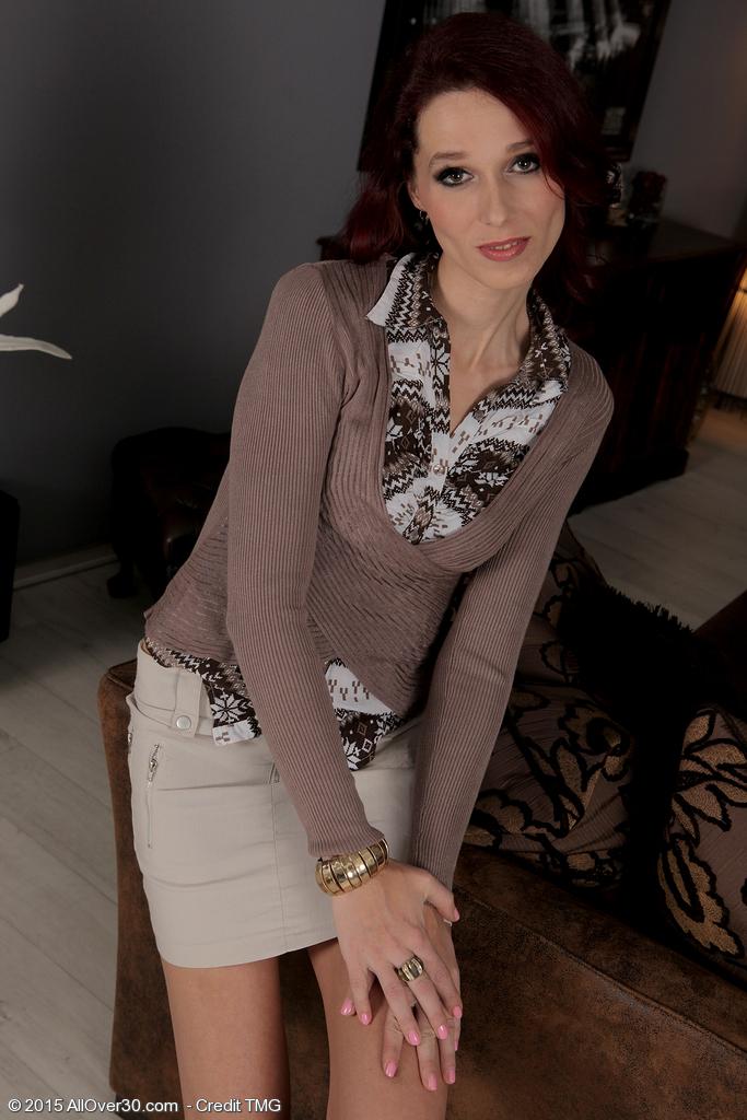 Breanne from AllOver30