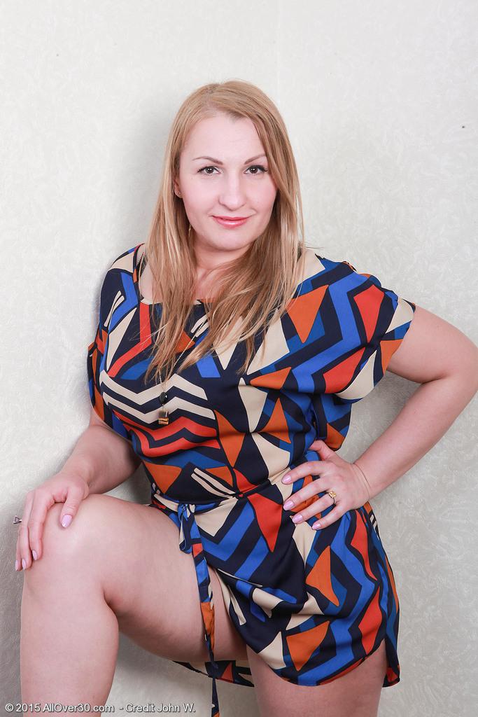 Dana Karnevali from AllOver30