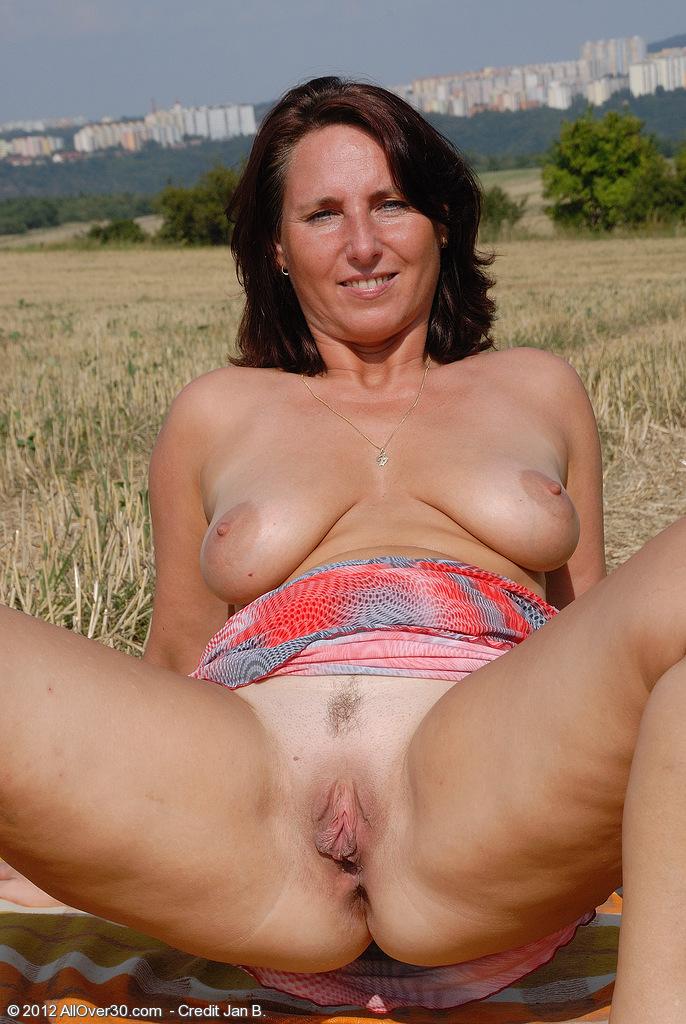 45 лет порно женщины