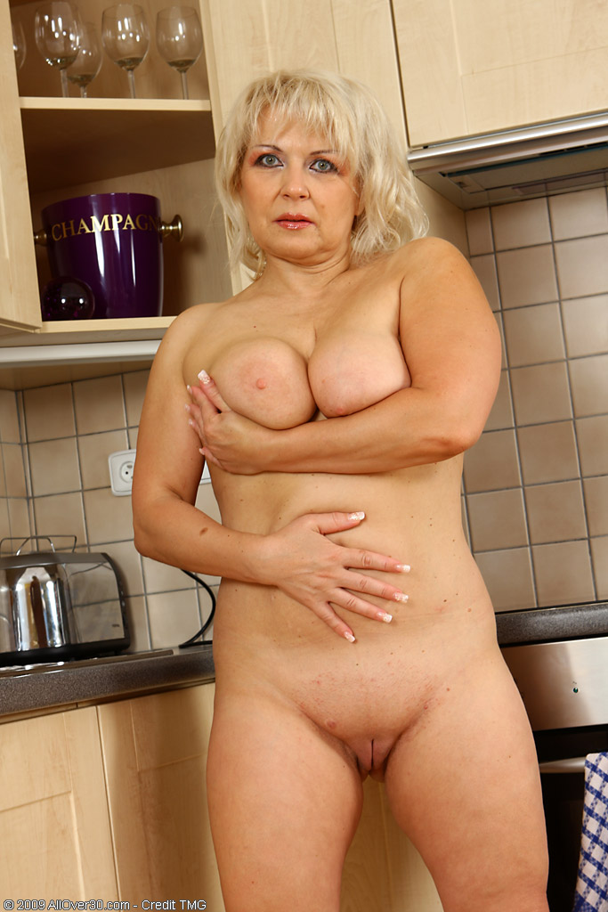 For 50 years old lady nude realize