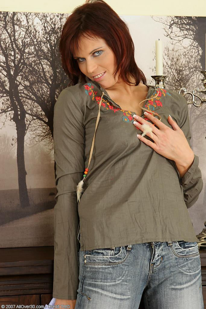 Estella from AllOver30