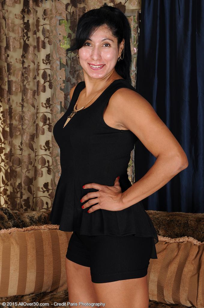 Estrella Jane from AllOver30