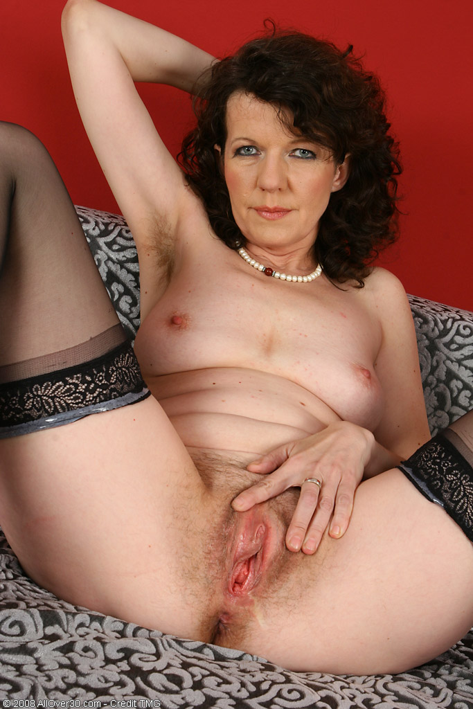 Over 40 Hairy Milf Porn Videos at PussySpacecom
