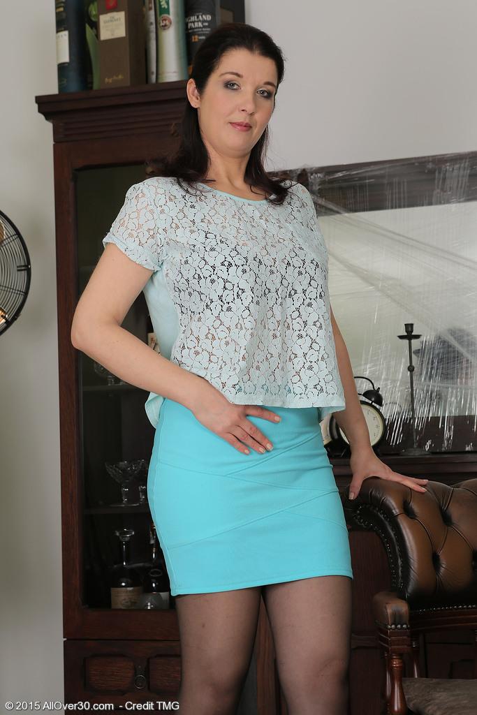 Fernanda Jerson from AllOver30