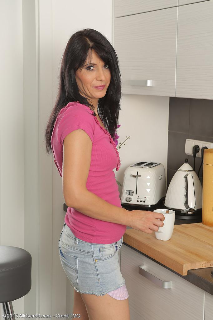 Gracia Saluda from AllOver30
