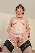 Gypsy Lee 42 YO with a thick pussy from All Over 30