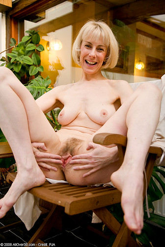 A granny a milf and a hot student get horny and fuck 3
