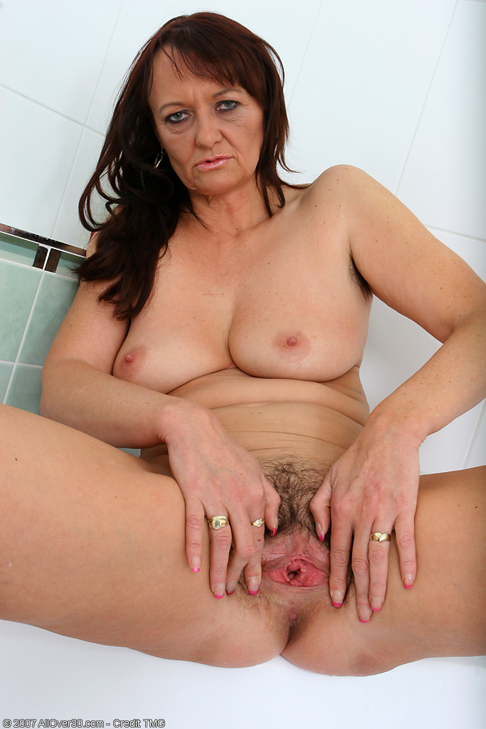 stripping mature
