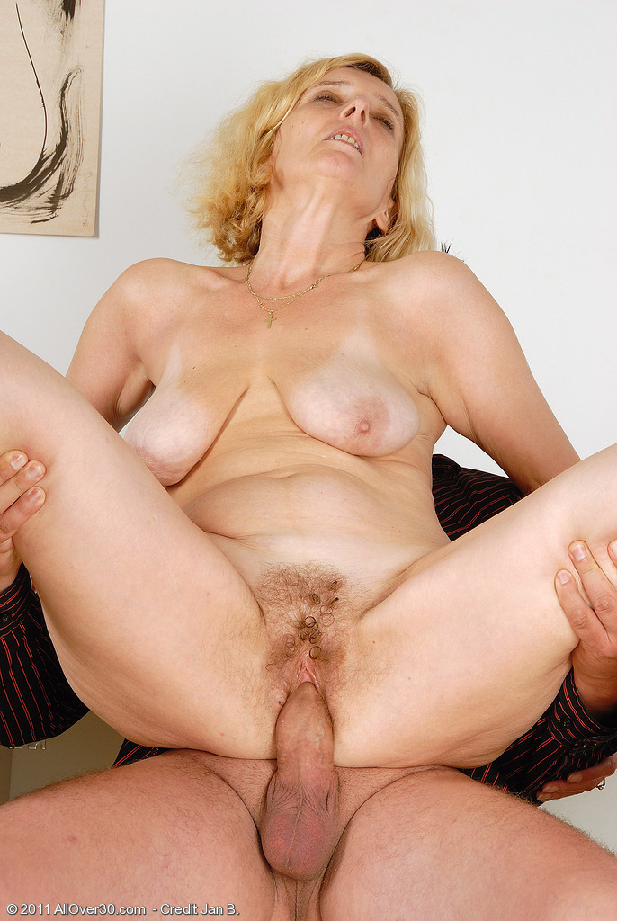 Порно фото пожилых женщин с большими