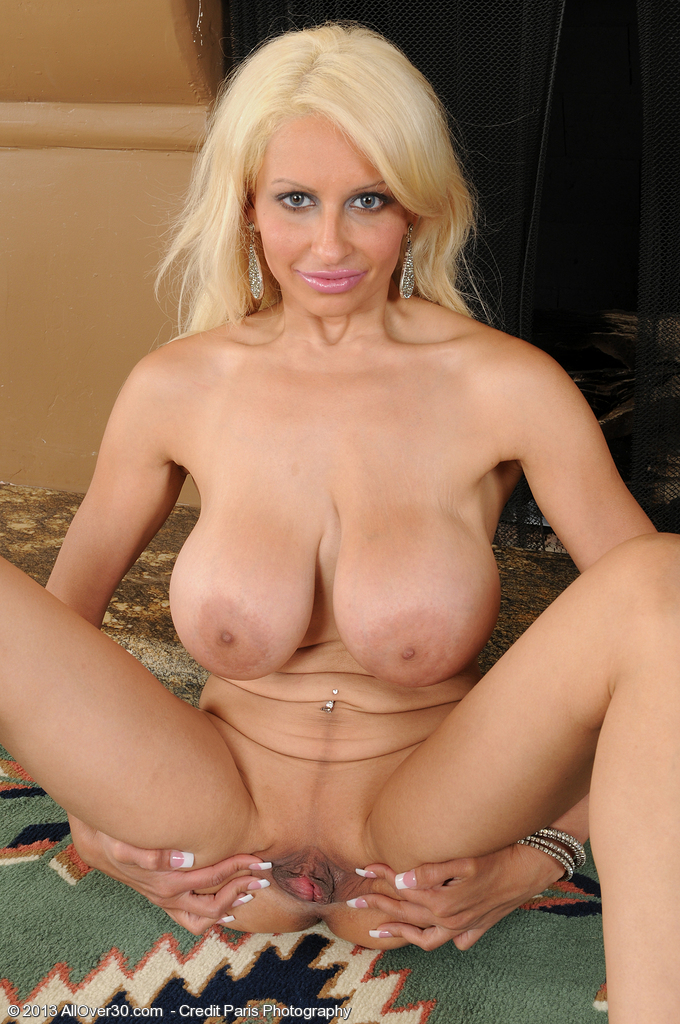 Idea Older naked milf