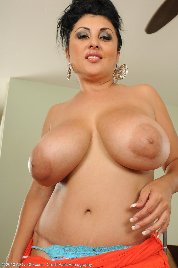 Have hit older mature tits juggs