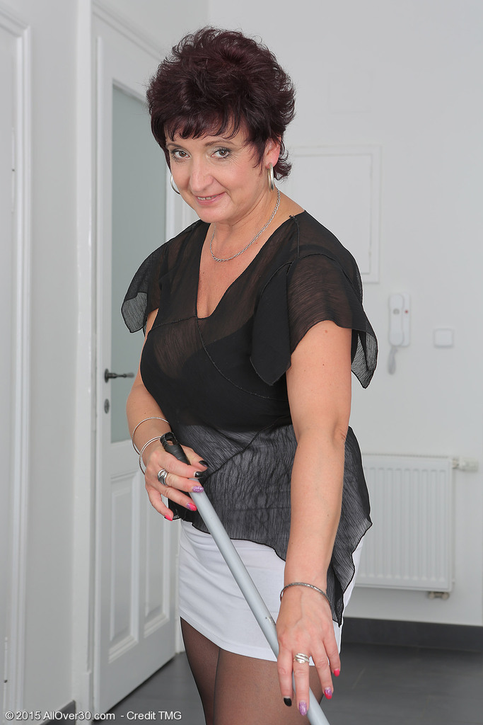 Jessica Wild from AllOver30