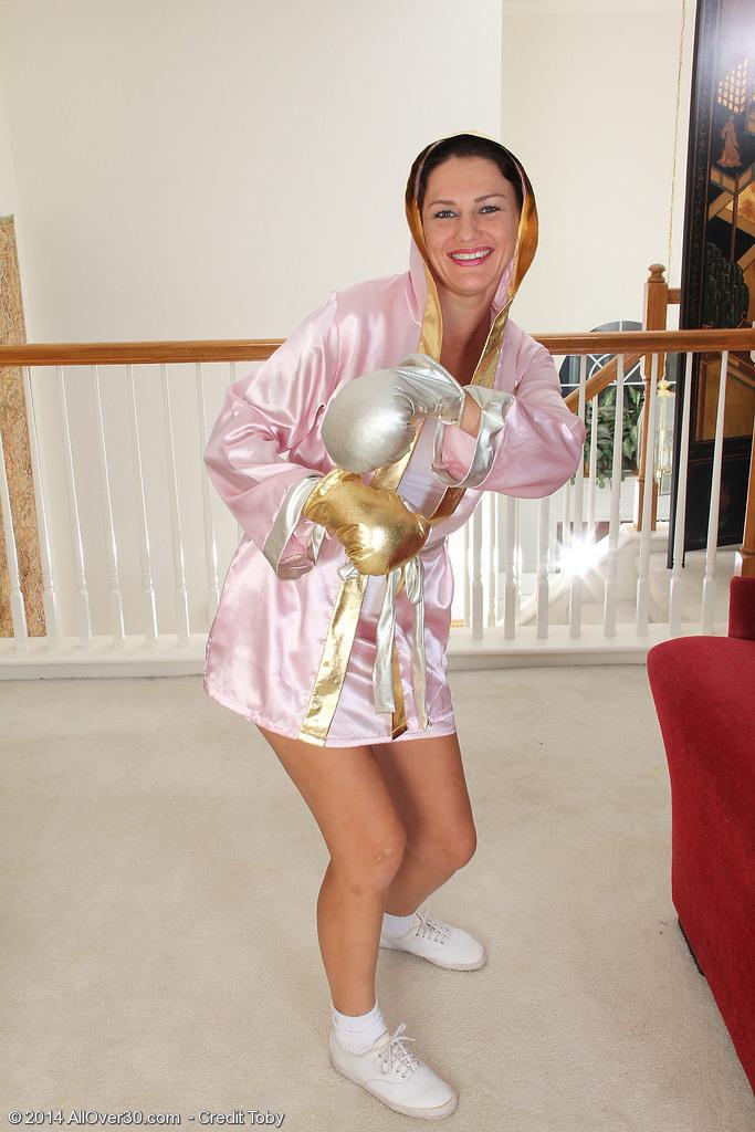 Joana Jakes from AllOver30