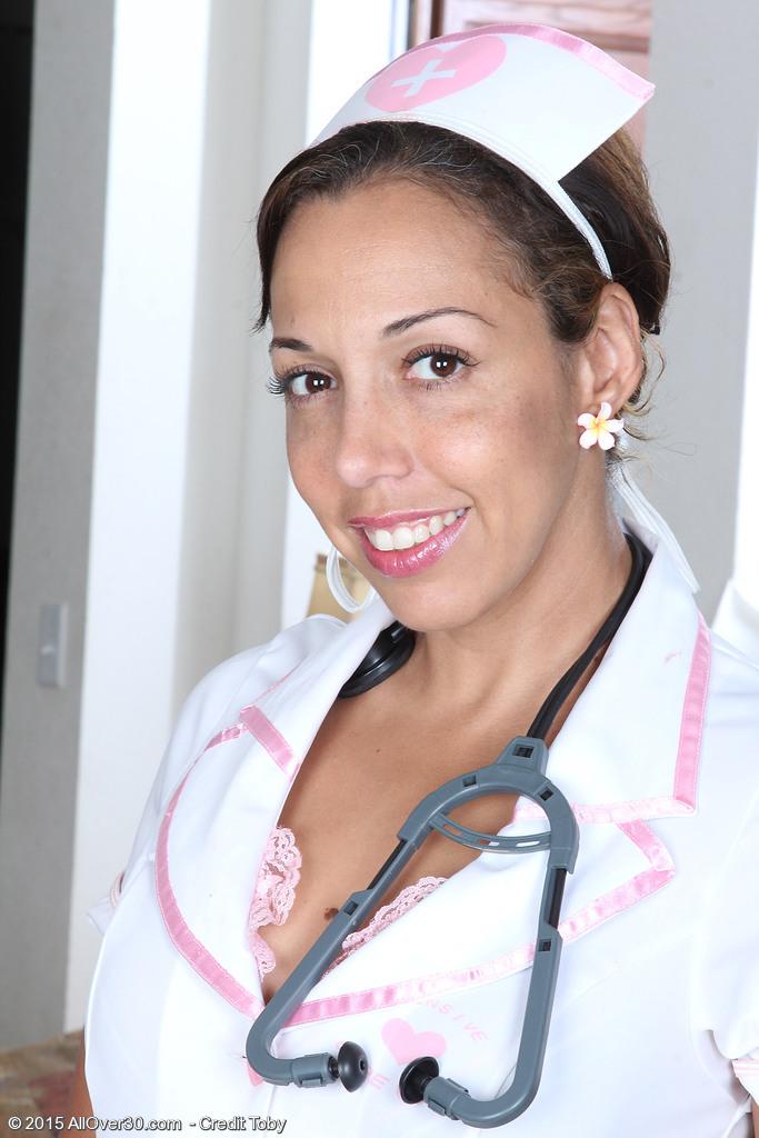 Josephine Noelle from AllOver30