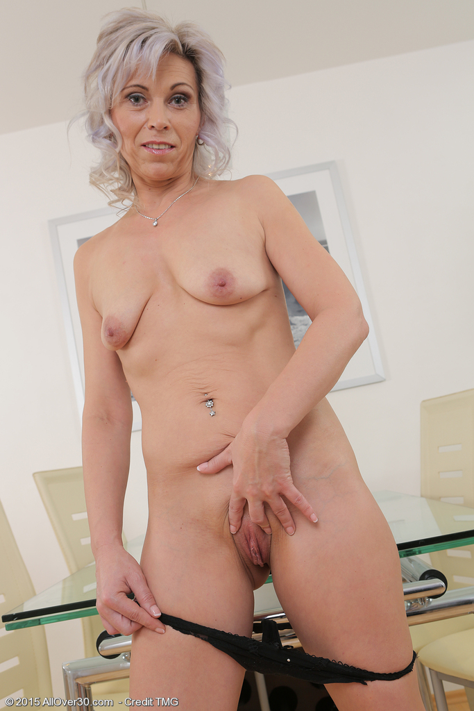 18 year old natasha nice on her first audition ever 8