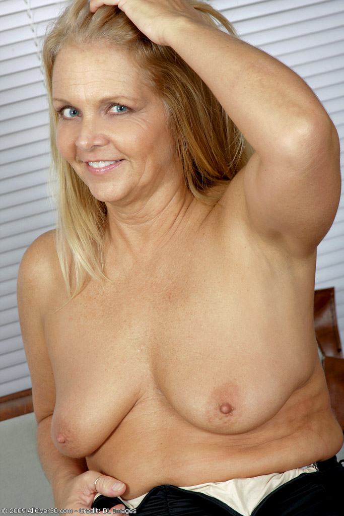 horny woman over 50