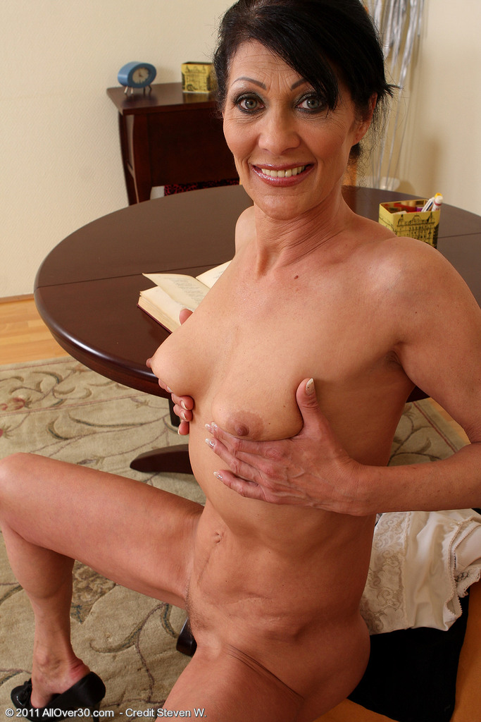 Amateur mature black women