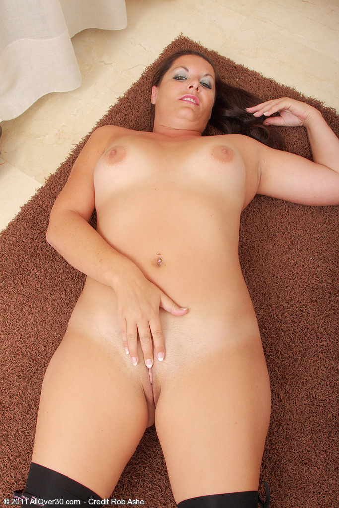 chubby brunette beautiful