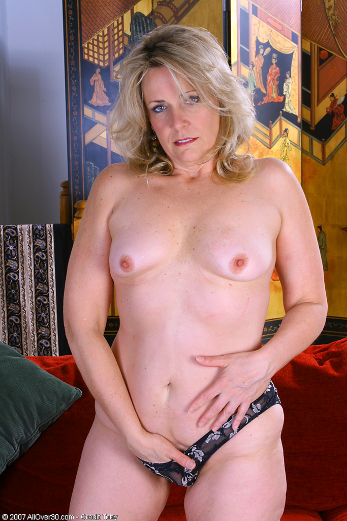 Woman mature leah mature women