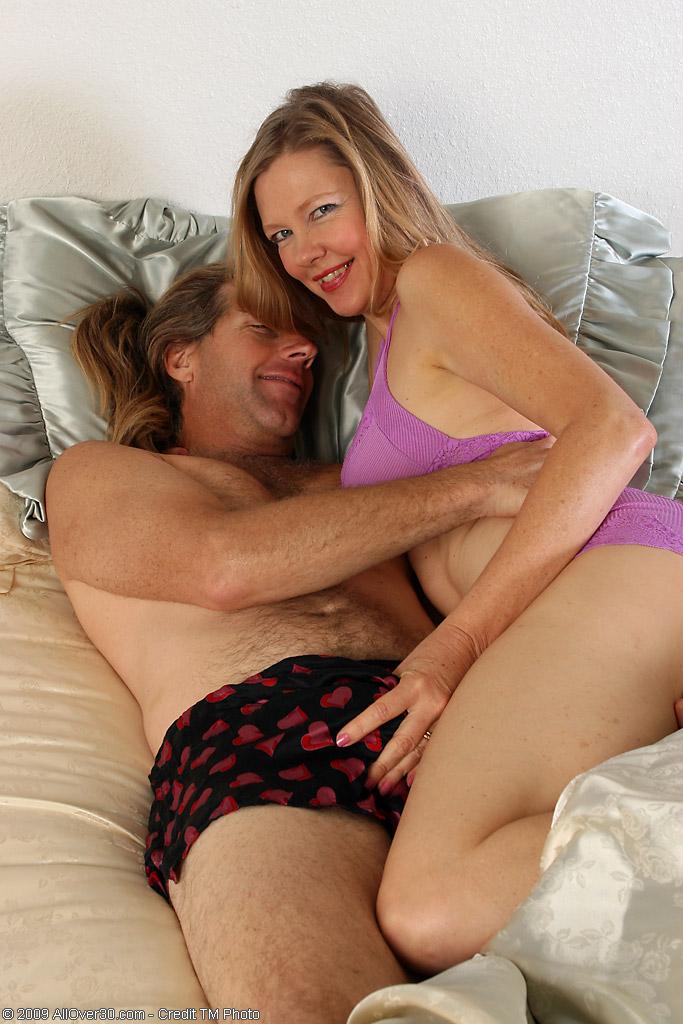 Зрелые женщины тоже хотят секса