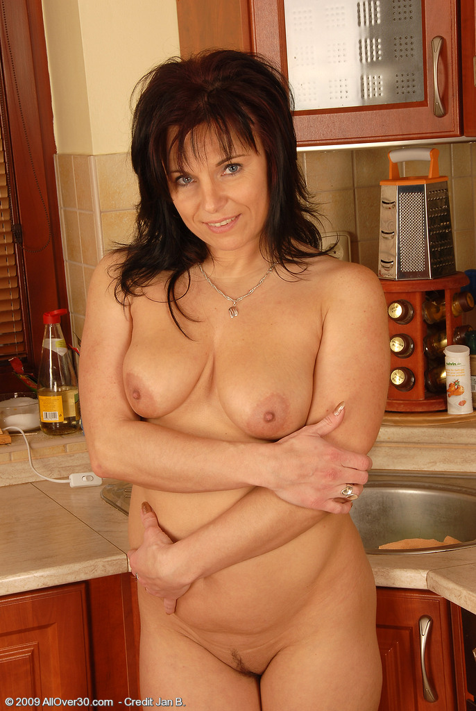 Hot mature pussy over 40