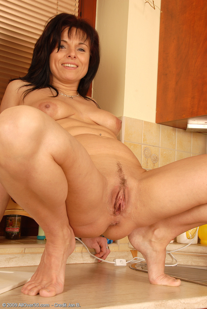 mature naked women over 50