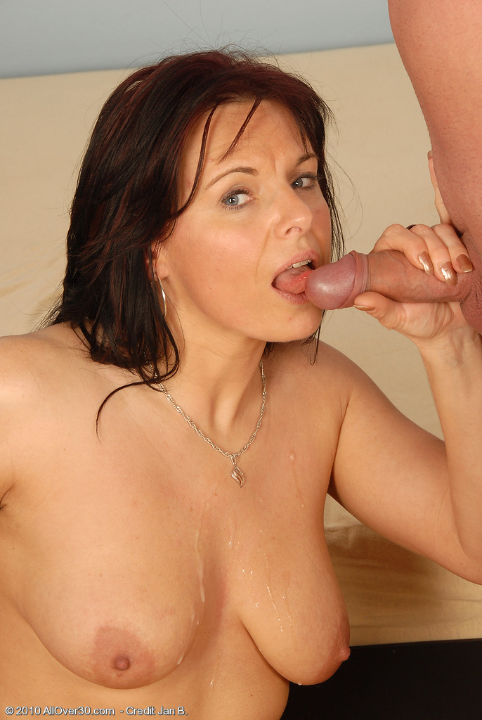 Women blowjobs over 30 and