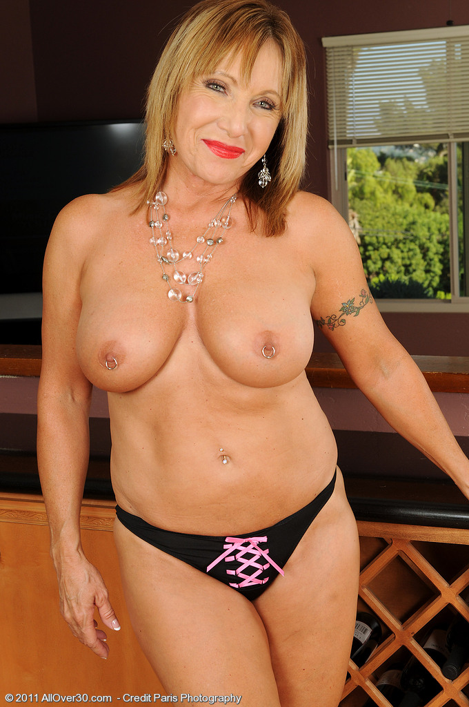 60 years Mature old models nude