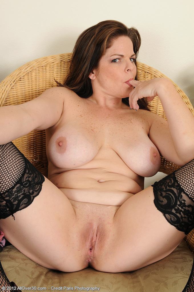 Beautiful 30yearold milf is indecent man